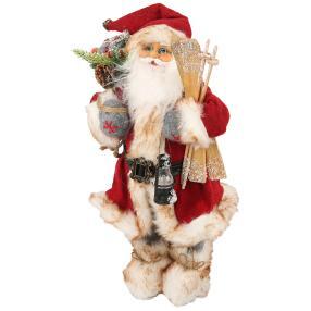 Weihnachtsmann Laurin 45cm