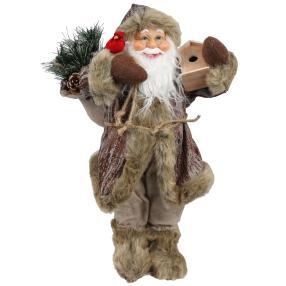 Weihnachtsmann Birk 45cm