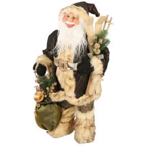 Weihnachtsmann 'Dennis', 60 cm