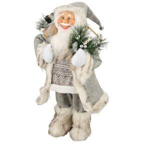 Weihnachtsmann 'Willi', 60 cm