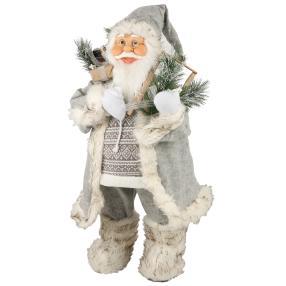 Weihnachtsmann 'Willi', 80 cm