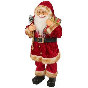 Weihnachtsmann 'Kalle', 60 cm