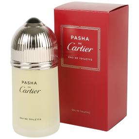 Cartier PASHA de Cartier Eau de Toilette Man 100ml
