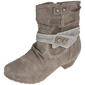 SUPER IN Damen-Stiefeletten