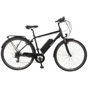 Saxxx E-Bike Touring, schwarz