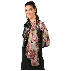 IL PAVONE Schal, multicolor