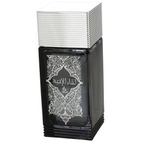 Liqqa Al Ahibba Silver Man Eau de Pafrum 100 ml