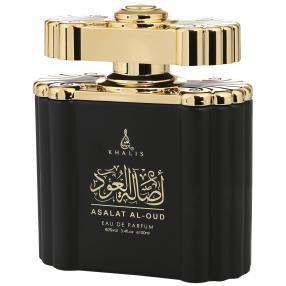 Asalat Al Oud Unisex Eau de Parfum 100 ml