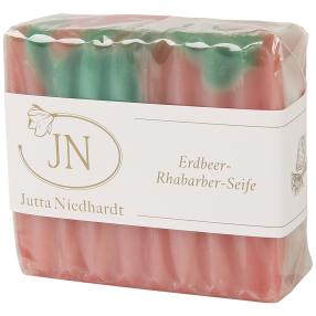 JN Erdbeer-Rhabarber-Seife 100 g