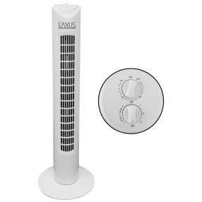 EAXUS Turmventilator 90° Oszillation
