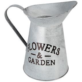 Blumenkasten Lifetime garden weiß