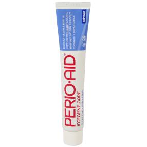 PERIO-AID Intensive Care Gel zur Zahnpflege 75 ml