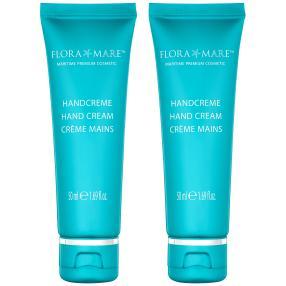 FLORA MARE Handcreme Duo 2x50 ml
