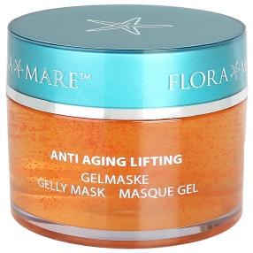 FLORA MARE Anti-Aging Gelmaske 110ml