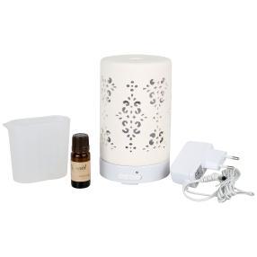 CL Aroma Diffuser mit Duftöl Lavendel