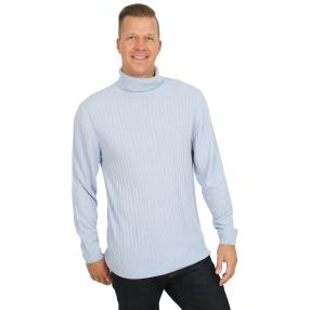 Cashmerelike by BLUE SEVEN Pullover, hellblau