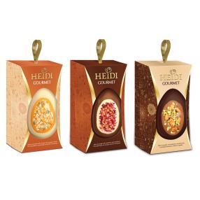HEIDI Gourmet Eier (3er Pack), Mix