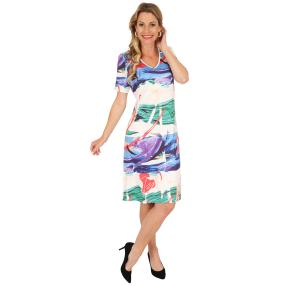 FASHION NEWS  Damen-Kleid 'Pinarello' multicolor