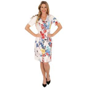 FASHION NEWS  Damen-Kleid 'Deauville' multicolor