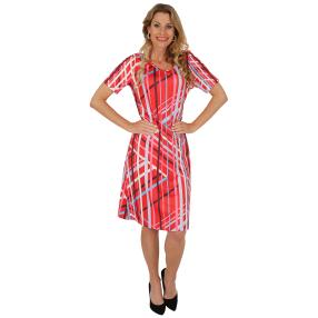 FASHION NEWS  Damen-Kleid 'Pigna' multicolor