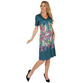 FASHION NEWS  Damen-Kleid 'Fourmis' multicolor