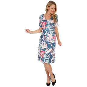 FASHION NEWS  Damen-Kleid 'Turbie' multicolor