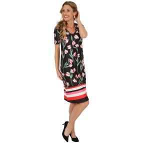 FASHION NEWS  Damen-Kleid 'Bessan' multicolor