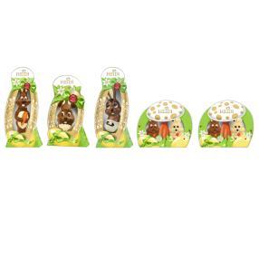 HEIDI Osterfiguren (4er Pack)