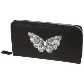 Damenbörse Schmetterling
