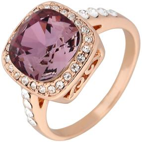 Ring Swarovski® Kristalle