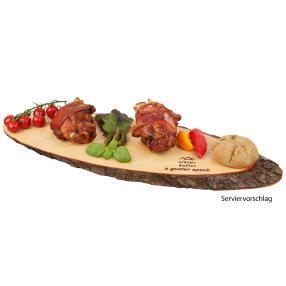 Südtiroler Schweinsstelzen gegrillt, 1500 g