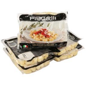 Piacelli Gnocchi 3er Set 3000g