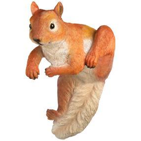 Zauberwelt Deko-Eichhörnchen, hängend