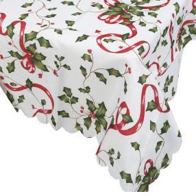 Tischdecke 'Weihnachten', Digitaldruck
