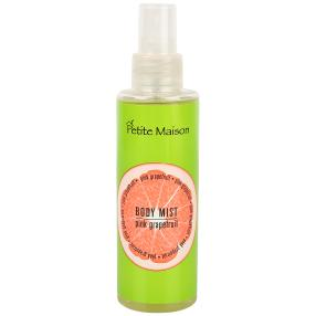Petite Maison Pink Grapefruit Body Spray 2x 155 ml
