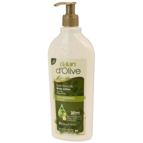 dalan d'Olive Bodylotion 2 x 400 ml