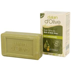 dalan d'Olive Olivenseife 2 x 200 g