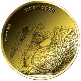 Goldklassiker Schwan 2020