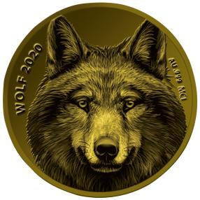 Goldklassiker Wolf 2020