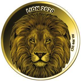Goldklassiker Löwe 2020