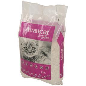 Katzenstreu Avancat Sensitiv 12l