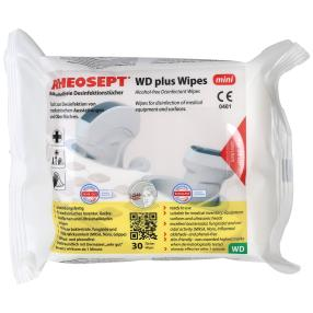 RHEOSEPT Desinfektionstücher