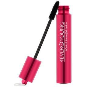 4EVER YOUNG Black & Beautiful Lashes Mascara 18g