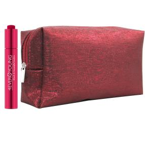 4EVER YOUNG Beauty Bag Red Shimmer Mascara 18g