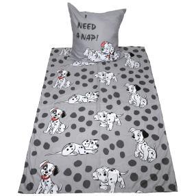 Disney 101 Dalmatiner Bettwäsche, 2-teilig