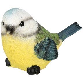 Zauberwelt Vögelchen