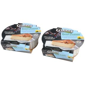 Cakees Lemon Cheesecake Protein 2x 450g