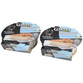 Cakees Vanilla Cheesecake Protein