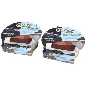 Cakees Chocolate Cheesecake Protein 2x 450g