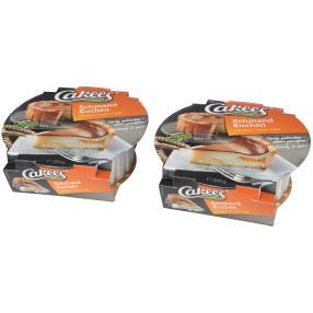 Cakees Schmand Kuchen Classic 2x 500g